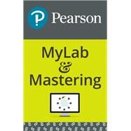 Modified Mastering Biology with Pearson eText -- Standalone Access Card -- for Biology Science for Life with Physiology by Belk, Colleen; Maier, Virginia Borden, 9780134819549