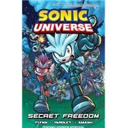 Sonic Universe 11 by Sonic Scribes, 9781627389549
