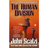 The Human Division by Scalzi, John, 9780765369550