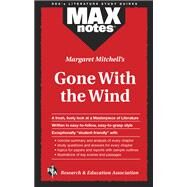 Max Notes Gone With the Wind by Mitchell, Margaret, 9780878919550