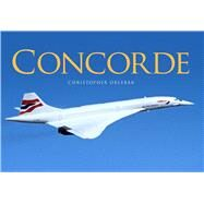 Concorde by Orlebar, Christopher, 9781472819550