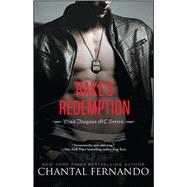 Rake's Redemption by Fernando, Chantal, 9781501139550