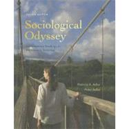 Sociological Odyssey Contemporary Readings in Introductory Sociology by Adler, Patricia A.; Adler, Peter, 9781111829551