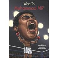 Who Is Muhammad Ali? by Buckley, James, Jr.; Marchesi, Stephen, 9780448479552