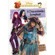 A Descendants Scrapbook by Blake, Charlie, 9780794439552