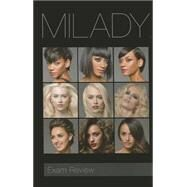 Milady Standard Cosmetology Exam Review 2016 by Milady, 9781285769554