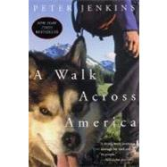 A Walk Across America by Jenkins, Peter, 9780060959555