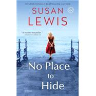 No Place to Hide by Lewis, Susan, 9780345549556