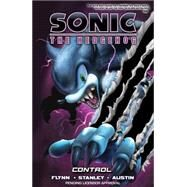 Sonic the Hedgehog 4 by Sonic Scribes, 9781627389556
