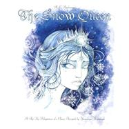The Snow Queen by Andersen, Hans Christian; Yeretskaya, Yevgeniya, 9781605809557