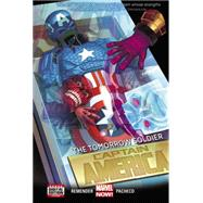 Captain America Volume 5 by Remender, Rick; Pacheco, Carlos, 9780785189558
