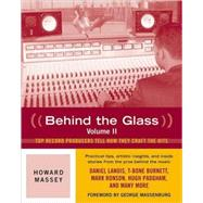 Behind the Glass by Massey, Howard, 9780879309558