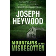 Mountains of the Misbegotten by Heywood, Joseph, 9781493009558