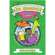 Dinosaurs by Jennings, Ken; Lowery, Mike, 9781481429559
