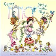 Spring Fashion Fling by O'Connor, Jane; Bracken, Carolyn, 9780062269560