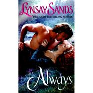 Always by Sands, Lynsay, 9780062019561