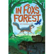 In Fox's Forest by Colwell, Guy, 9781606999561