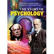 The Story of Psychology by Rooney, Anne, 9781782129561