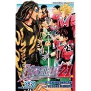 Eyeshield 21, Vol. 23 by Inagaki, Riichiro; Murata, Yusuke, 9781421519562