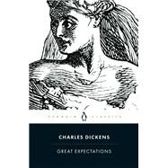 Great Expectations by Dickens, Charles (Author); Mitchell, Charlotte (Editor); Trotter, David (Introduction by), 9780141439563
