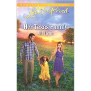 Her Texas Family by Lynn, Jill, 9780373719563