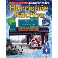 Scholastic Discover More: Hurricane Katrina by Callery, Sean, 9780545829564