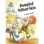 Rumpled Stilton Skin by Postgate, Daniel; Postgate, Daniel, 9780778719564