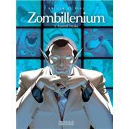 Zombillenium 3: Control Freaks by De Pins, Arthur, 9781561639564
