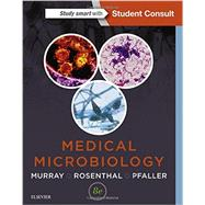 Medical Microbiology by Murray, Patrick R., Ph.D., 9780323299565