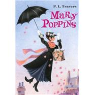 Mary Poppins by Travers, P. L.; Shepard, Mary, 9780544439566