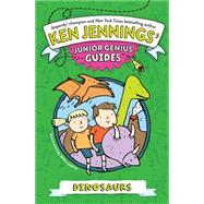 Dinosaurs by Jennings, Ken; Lowery, Mike, 9781481429566