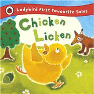 Chicken Licken by Ross, Mandy; Childs, Sam, 9781409309567