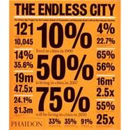The Endless City by Burdett, Ricky; Sudjic, Deyan, 9780714859569