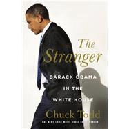 The Stranger by Todd, Chuck, 9780316079570