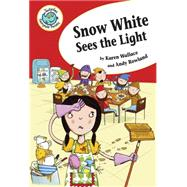 Snow White Sees the Light by Wallace, Karen; Rowland, Andy, 9780778719571