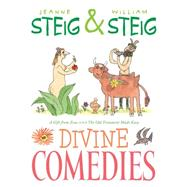 Divine Comedies by Steig, Jeanne; Steig, William, 9781481439572