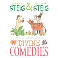 Divine Comedies by Steig, Jeanne; Steig, William, 9781481439572