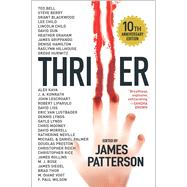Thriller: Stories to Keep You Up All Night by Patterson et al., James, 9780778319573