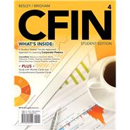 BNDL: PKG: SE CFIN4+ BIND-IN PAC, 4th Edition by Besley, 9781305129573