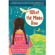 What the Moon Saw by RESAU, LAURA, 9780440239574