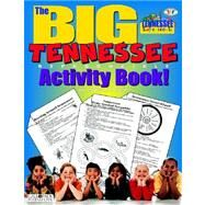 The Big Tennessee Reproducible Activity Book by Marsh, Carole, 9780793399574
