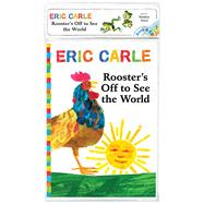 Rooster's Off to See the World Book & CD by Carle, Eric; Carle, Eric; Tucci, Stanley, 9781481419574