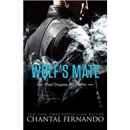 Wolf's Mate by Fernando, Chantal, 9781501139574