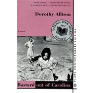 Bastard Out of Carolina by Allison, Dorothy, 9780452269576