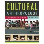 Cultural Anthropology by Guest, Kenneth J., 9780393929577