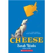 Cheese: A Combo of Oggie Cooder and Oggie Cooder, Party Animal by Weeks, Sarah, 9780545939577