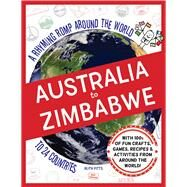 Australia to Zimbabwe by Fitts, Ruth, 9780996249577