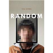 Random by Leveen, Tom, 9781442499577