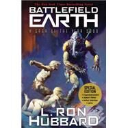 Battlefield Earth by Hubbard, L. Ron, 9781592129577