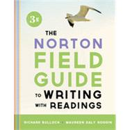 Norton Field Guide to Writing w/ Readings by Bullock, Richard, & Goggin, Maureen Daly, 9780393919578